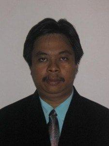 Dr. Andri Kurniawan, S.Si., M.Si.