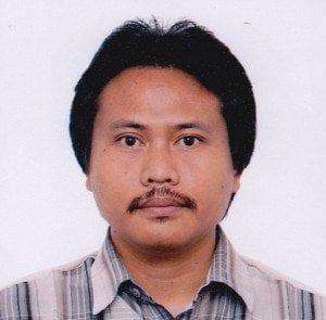 Dr. Sigit Heru Murti B.S., S.Si., M.Si.